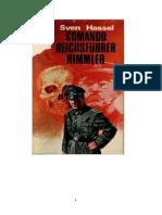 Sven Hassel - Comando Reichsführer Himmler_9