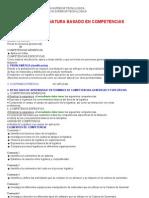 Programa Introduccion a La Logistica Sem. 1
