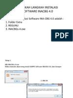 instalasi inacbg 4.0