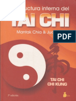 La Estructura Interna Del Tai Chi