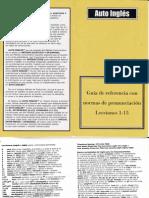 AUTO INGLES LECCION 1 AL 15 AIT1 - Curso de autoaprendizaje.pdf