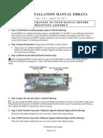 E740165E KXFL3 Manual Errata A2-3