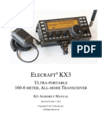 E740164 KX3 Kit Assembly Manual Rev G2 WEB