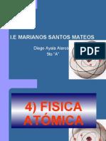 Diego Ayala Fisica