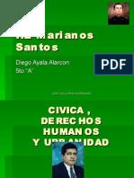 Diego Ayala Civica