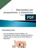 Neuropatias Por Atrapamiento y Compresion