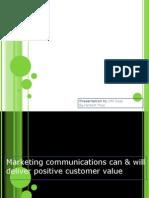 Marketing communications in Kenya