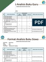 2. Analisis Buku Guru Dan Siswa