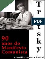 Noventa Anos Do Manifesto Comunista