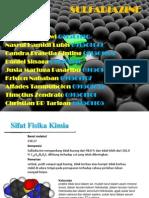Sulfadiazine Kel. 4