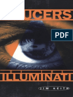 Jim Keith - Saucers of the Illuminati