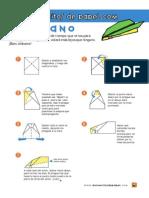 Instrucciones Cayetano