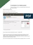 Instalacion de Windows 7 en Virtual Box