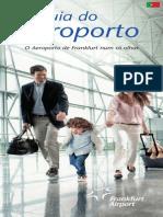 Frankfurt Airport Guide