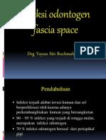 Infeksi Odontogen Fascia Space.