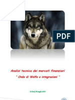 Le Onde Di Wolfe