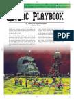 Blood Bowl Ork Playbook