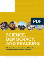 Fracking Informational Toolkit