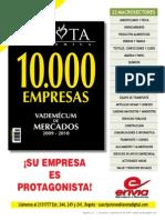 Periódico Vademécum 2010