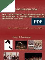Medios de Impug Sp Esf IV 10