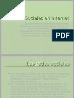 Redes Sociales en Internet Mejorada