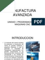 MANUFACTURA AVANZADA1