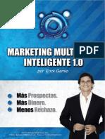 Marketing Multinivel Inteligente 1.0