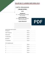 Carta Organisasi Murid