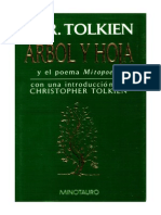 Arbol y Hoja
