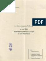 Monetäre Außenwirtschaftstheorie - Prof. Dr. H.-J. Jarchow