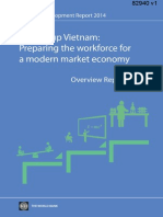 Skilling up Vietnam