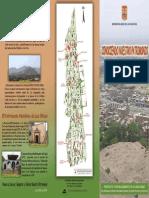 Patrimonio Cultural de Los Olivos - Triptico (PLO2006)