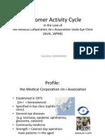 CFS Case Study Presentation