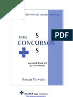 Apostila E-Book SUS Para Concursos - 2013