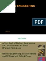 Railways V