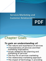 Service Mkt and CRM
