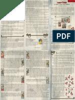 Lupus in Tabula La Vendetta Della Lupa Mannara-regole