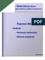 PW C07 JavaScript Obiectele Navigatorului