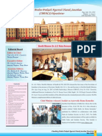 News Letter-Aug. Sept. Oct. 2013