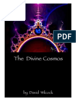 The Divine Cosmos by David Wilcock[1]