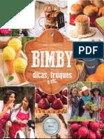 Livro Bimby - Dicas, Truques e Etc