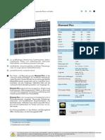 DiamantPlus HF+NF Universalabschirmgewebe