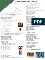 Paul Wilbur Messianic Lyrics