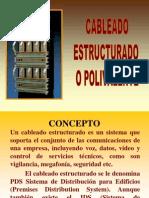 CABLEADO