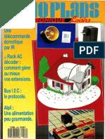 Radio Plans N°496 1989-03