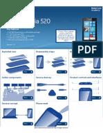 Nokia Lumia 520 Rm-914, Rm-915 Service Manual-1,2 v1.0