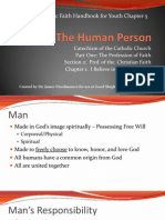 chp 5 the human person - notes
