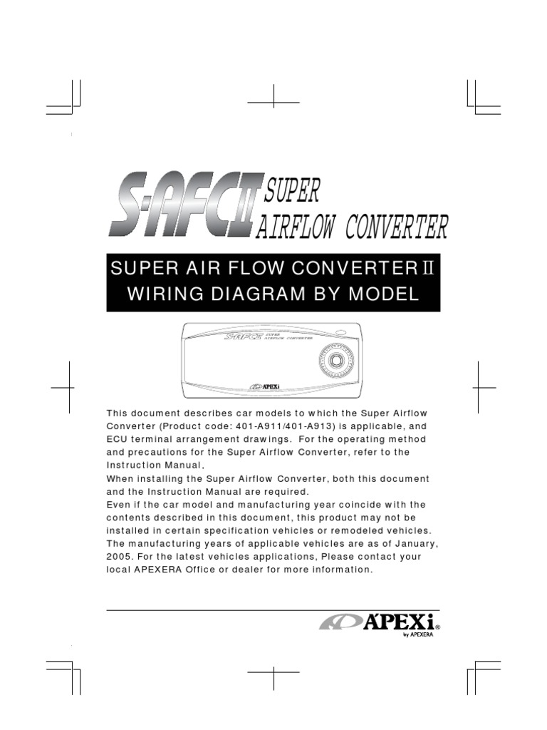 1509856294 apexi installtion instruction manual s afc 2 super air flow  at gsmx.co
