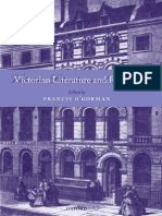 Victorian literature and finance