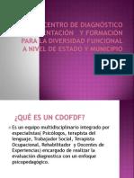 Centro de Orientacion y Diagnostico